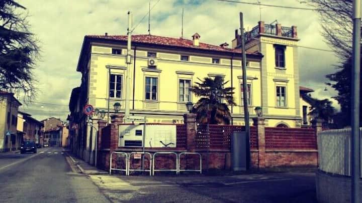 Camere nel Collio - Villa Rosi
