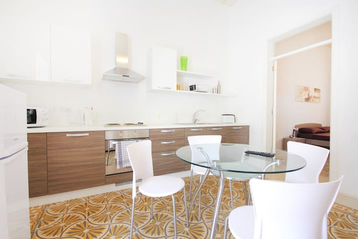 Valletta apartment - Very Central. - Valletta - Flat