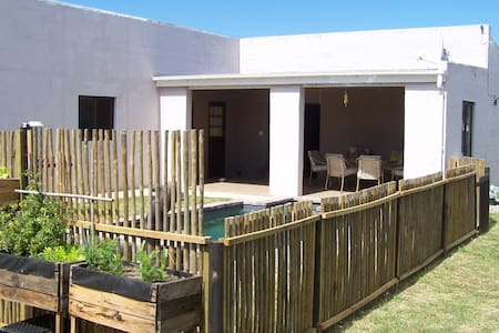 BLOSSOM TREE, SELFCATERING, FISHERHAVEN, HERMANUS - Fisherhaven - Guesthouse