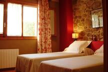 Dormitorio sur