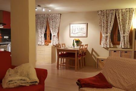 Appartement 1 chambre LE COEUR DE PARADISKI - Peisey-Nancroix