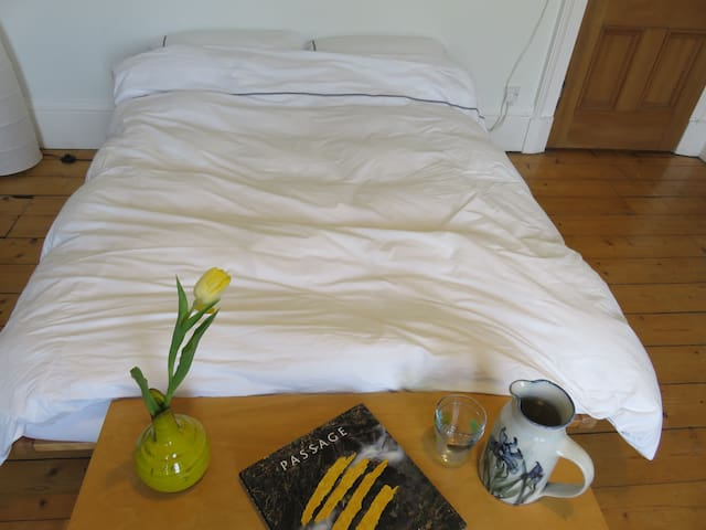 Your futon bed