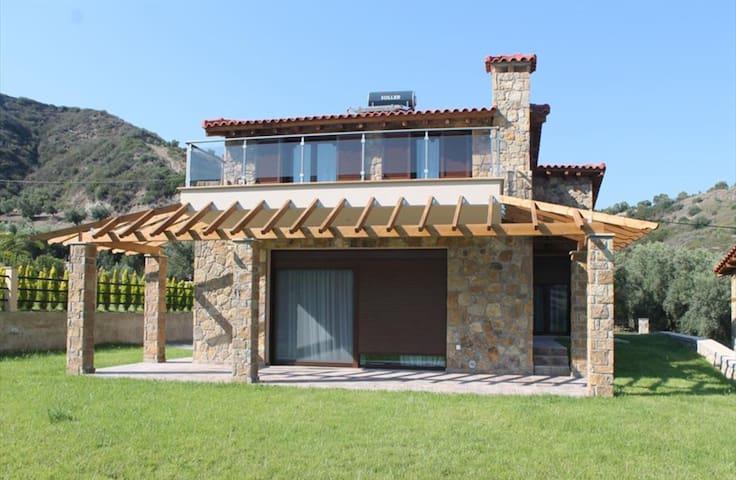 Villa Maria - Nea Skioni - Ev