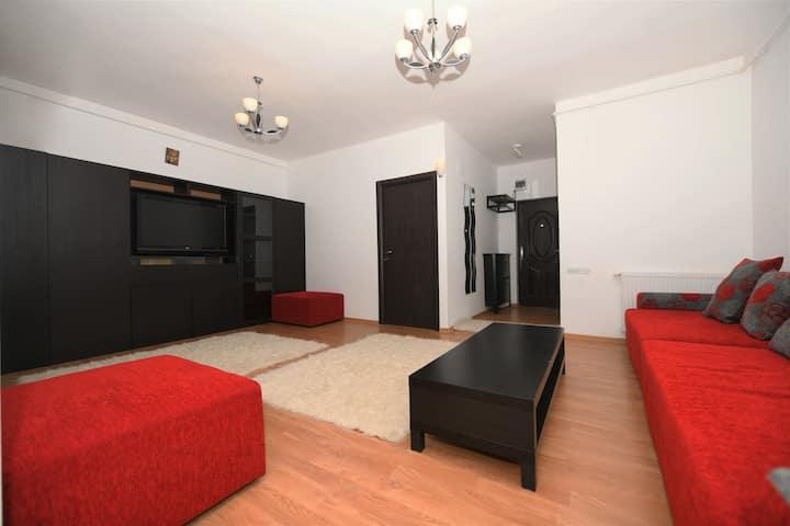 Nasta Lokoo  - Ski Apartament - Poiana Brașov