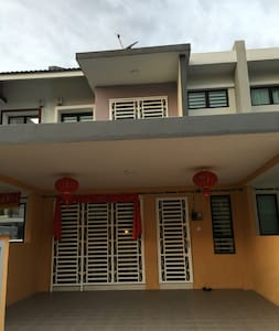 Sweets Homestay Ipoh - Ipoh