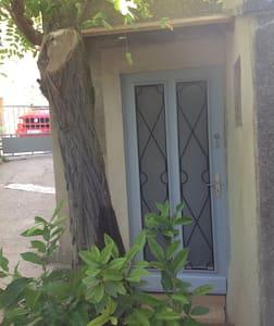 Maison très calme& lumineuse . Minervois Languedoc - Beaufort