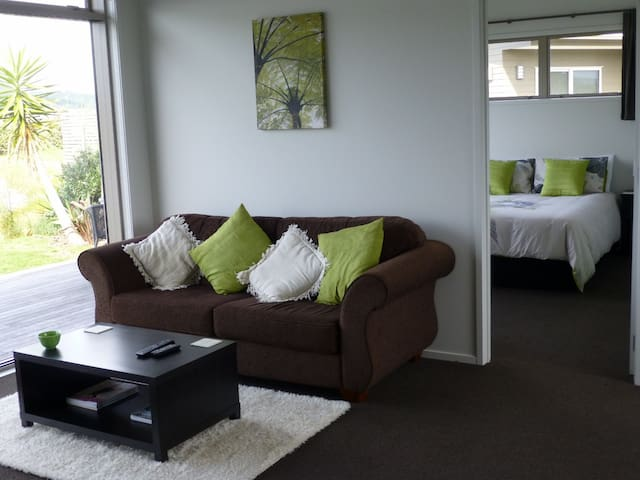 Harbour Drive B&B Matarangi - Matarangi - Bed & Breakfast