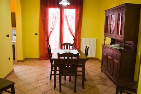 Salento House Holiday! - San Pancrazio Salentino - Apartment