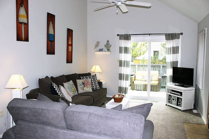 Fantastic Family Vacation Townhome