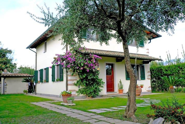 Villa Asimina