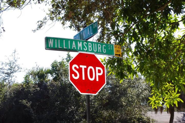 SECOND Quarter - Sarasota - Talo