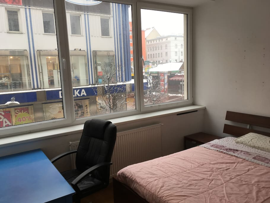 Room For Rent In Vienna Austria