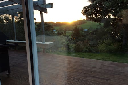 Lochnorrie Lodge 2 bed - Helensville
