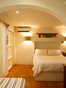 Romantic guesthouse in the center 2/Provence Room - Cartagena de Indias