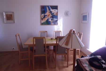Nice apartment in Kopavogur   - 코파보귀르