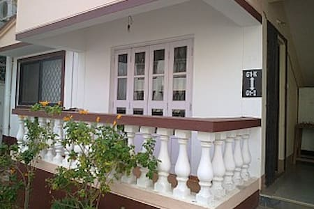 Goa, Benaulim, Lotus Suites, Appt - Benaulim