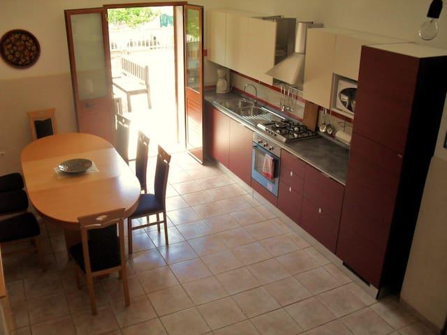 """Residenza """"Casteldoria"""" / Sedini - Sedini - Apartment"""