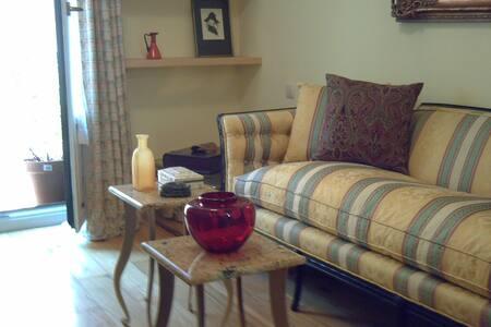 HABITACION CON JACUZZI CERCA DEL PA - Real Sitio de San Ildefonso - Bed & Breakfast