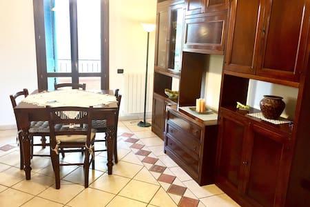 3 camere - 2 bagni e Giardino - Bagno di Gavorrano