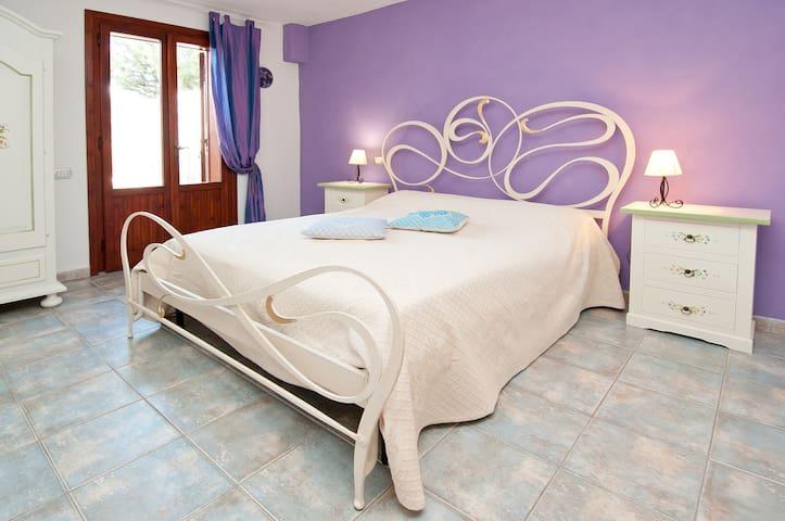 Dépendance+kitchen 500mt by the sea - Quartu Sant'Elena - Villa