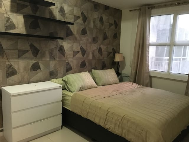 Cozy Apartments in the Heart of Bandung - Bandung - Appartement
