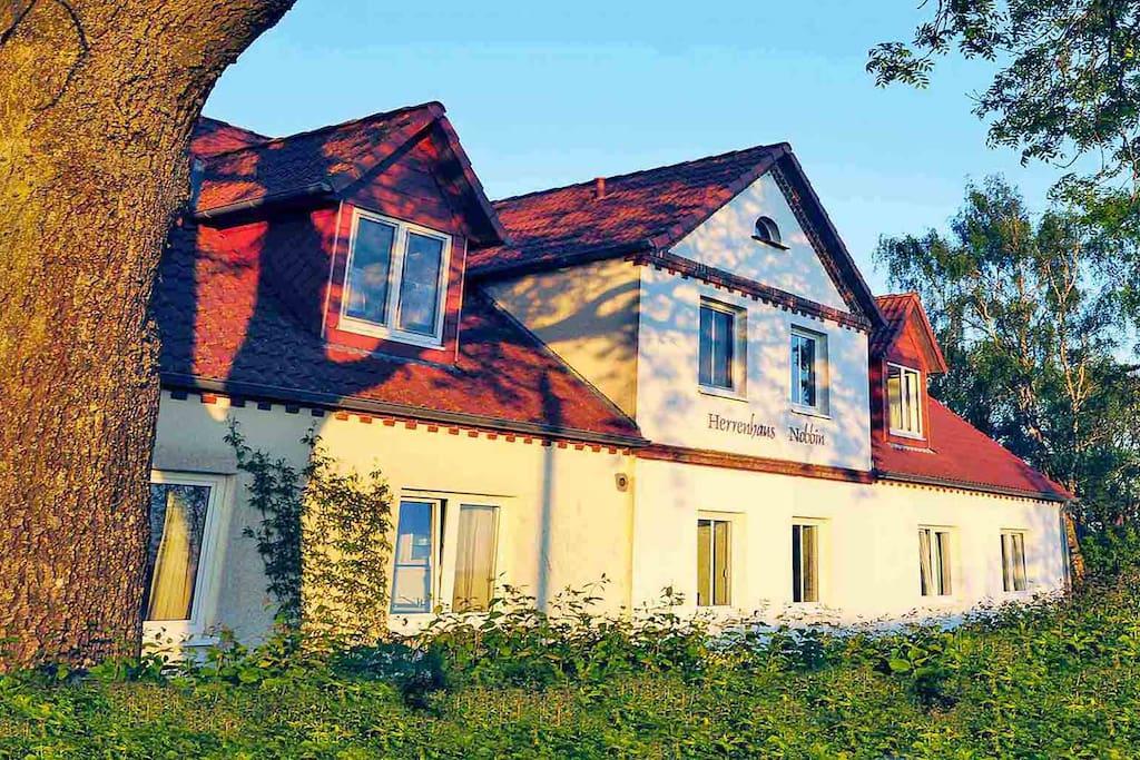 Herrenhaus Nobbin