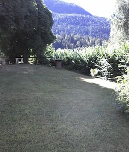 Lake Garda Mountain 4-6 Beds Apt - Ronzo-chienis - Leilighet