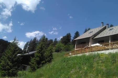 2 pièces montagne à Beuil Les Launes - Beuil - Apartment