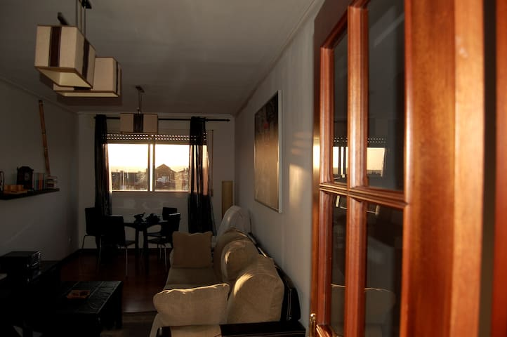 Agradable apartamento en Lardero (La Rioja)