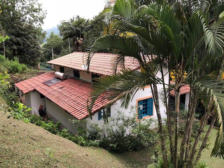 Casa de Campo / Guest Cottage