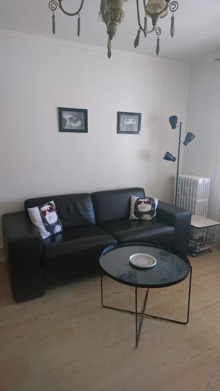 Appartement en plein coeur d'Amiens