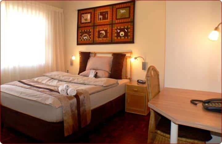 Hajo's Lodge - Classic Room  (Guesthouse)