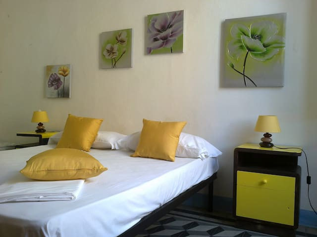 S'Apposentu Central  Rooms  - Cagliari - Appartement
