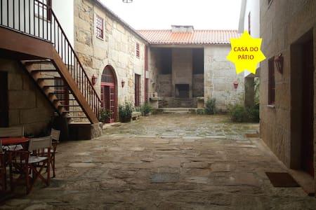 Eco Country Cottage T1 at Dão wine region - Penalva do Castelo - Apartment