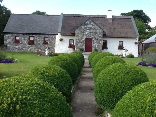 Double/ twin ensuite - Galway - Wikt i opierunek