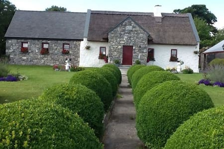 Double/ twin ensuite - Galway - Bed & Breakfast