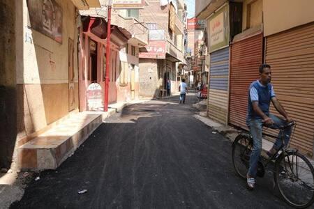 appartment In Damietta city of the govornorate