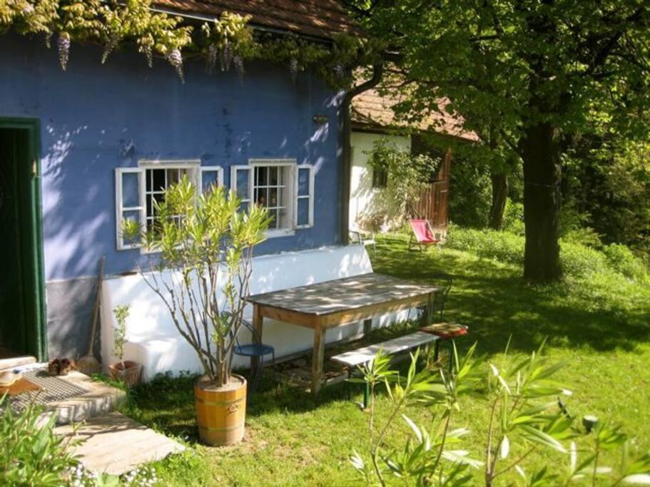 charmantes landhaus bei graz h user zur miete in graz. Black Bedroom Furniture Sets. Home Design Ideas
