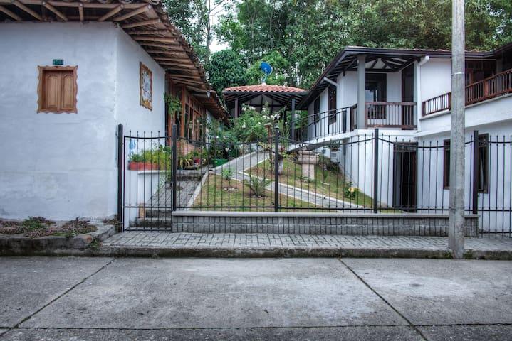 Habitación S 3