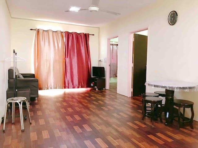 Homestay in Georgetown, Penang
