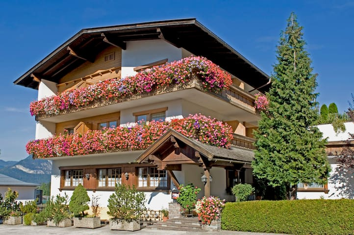 Angerer Familienappartements Tirol - Reith im Alpbachtal - Apartment