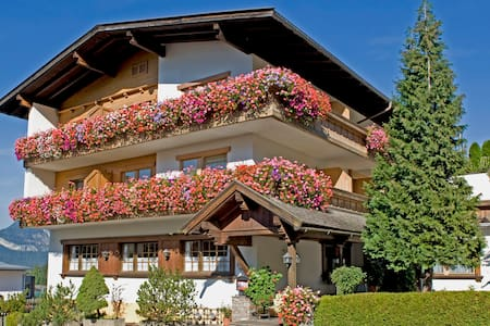Angerer Familienappartements Tirol - Reith im Alpbachtal - Appartement