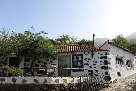 Casa Pajero - Tijarafe