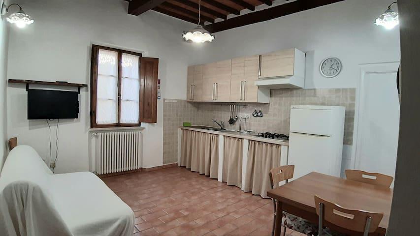 Appartamento Porta Nova