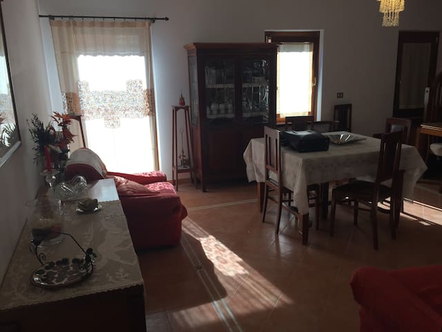 Cosy but spacious house in the heart of Recanati