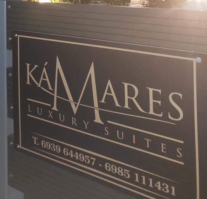 Kamares suites