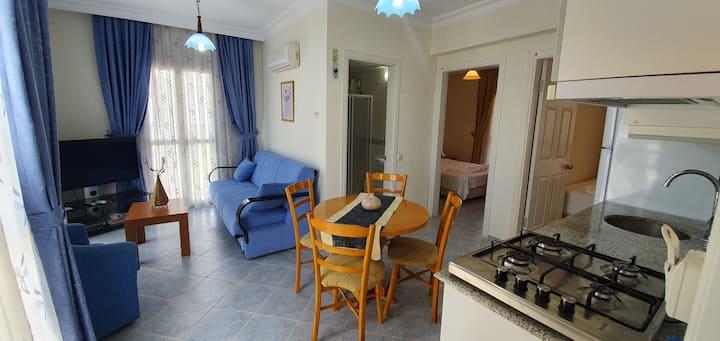 Privately Owned 2 bed Flat,Ovacik,Oludeniz,Fethiye