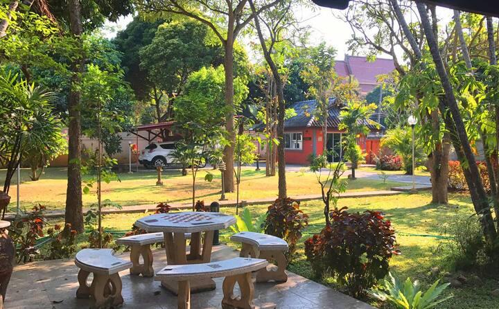 Chiang Mai Sunshine House 105