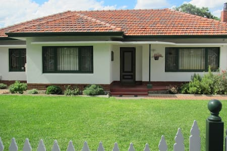 Great Value 3 Bedroom Home - Perth - Lathlain - Σπίτι