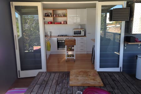 Comfortable room in a cozy house - Woolloongabba